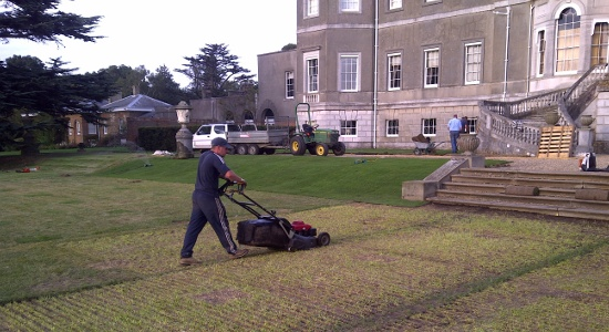lawn-care-services Hertfordshire