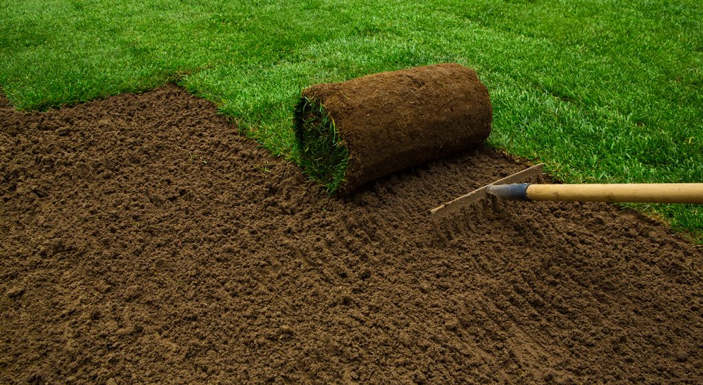 Turfing in Hertfordshire and Essex