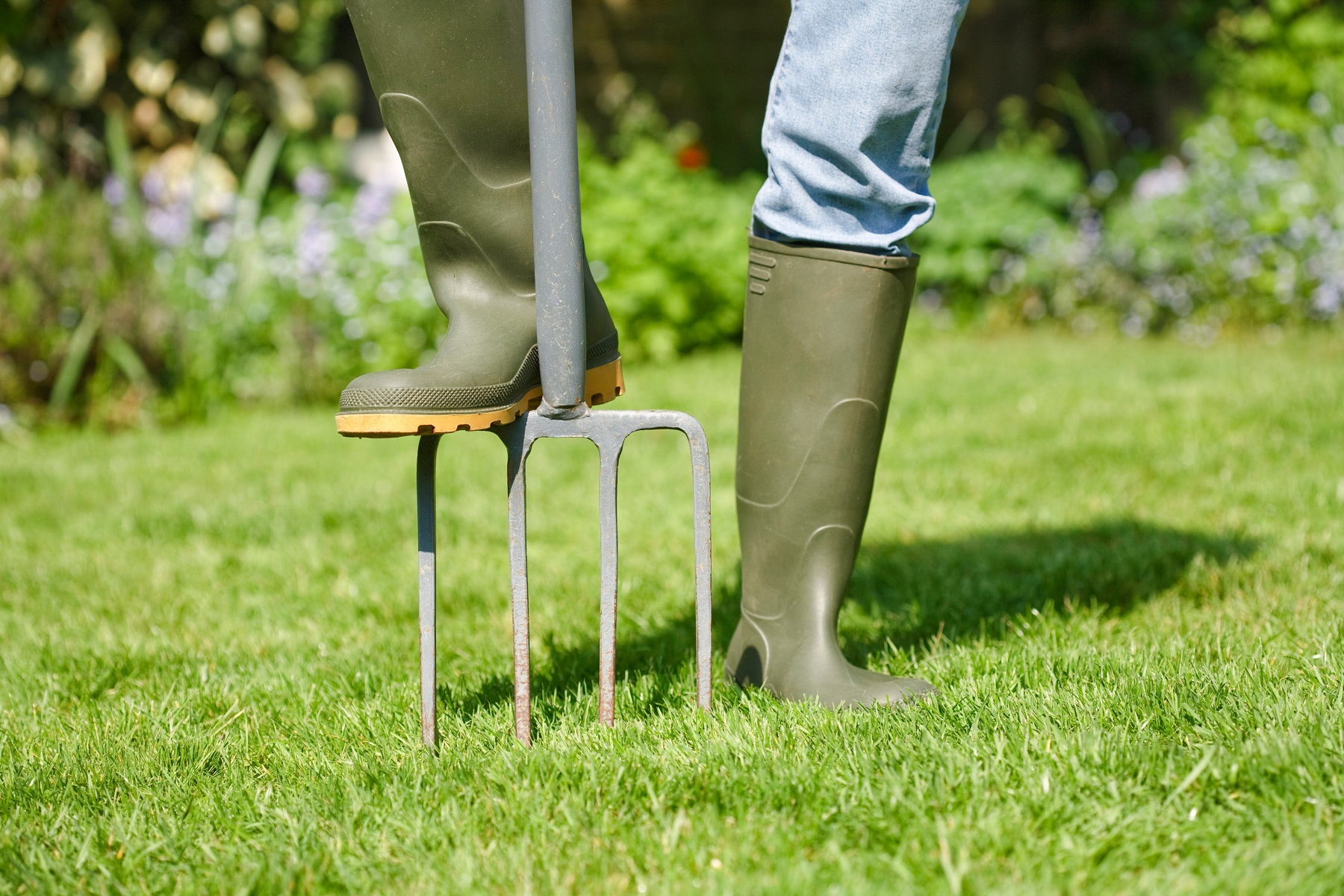 Recruiting Lawncare and Groundworks Supervisor